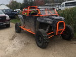 2016 RZR XP 1065cc Big Bore Big Valve