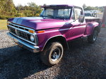 1974 Ford F-250