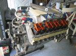 Pro built blower motor