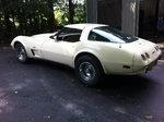 1979 Pro Street Corvette