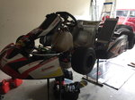 Race ready Iame x30 low hrs