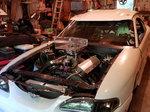 565 BBC grudge car
