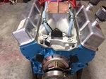 baileys Racing Engine SBC