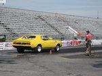 1973 Mustang Drag Car