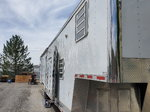 2004 Cargo Mate Short stacker Living Quarter Race trailer