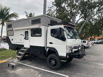 "The Ultimate 4x4, ""Off Grid"", Overland Vehicle"