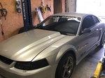 2000 Mustang Coyote Swap Twin Turbo 6R80