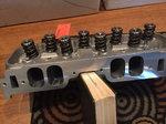 Brodix BRX Engine Heads
