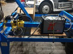 DHC2 Plasma Cam and Powermax 45 Plasma Cutter Table