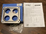 Comp cams dominator vibration isolator/spacer