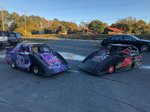 Mini Late Models Sellout (Father & Son Deal)