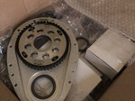 Pro series beltdrive smallblock Chevy