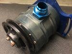 Moroso Mountain motor vacume pump
