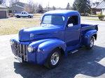 1947 Ford pu custom