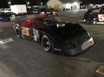 Port City Outlaw Super Late Model former Port City house car