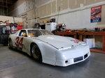1988 Pontiac Trans Am IMSA GTO