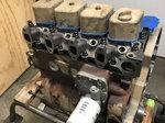 Rebuilt 4B Cummins Engine