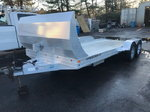 2010 Featherlite Aluminum Trailer