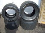 Hoosier GT1 Road Race Tires