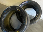 Michelin racing slick