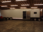 50 FT Race trailer