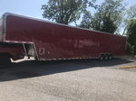 Continental cargo Enclosed trailer