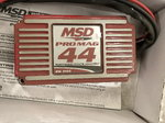 MSD 8145 pro mag poionts box