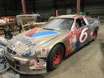 JR-64 Mark Martin Valvoline Synpower Winston Cup NASCAR