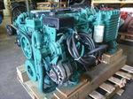 Volvo Penta KAMD-44P Marine Diesel engine(S) and Transmissio