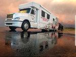 2007 Freightliner & NRC Truck Conversion