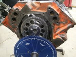 Chrysler big block mopar parts