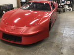 Brand new distance late model