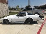 78 Corvette