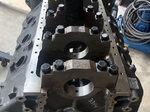 DartBig M Sportsman Engine Block BBC 4.250B 9.80