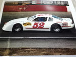 Prostock chassis 1972 chevelle coil car, roll cage mint