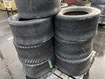 Nascar Goodyear tires