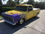 1987 C-10 SHORTBED