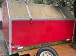 Great Small Racing Trailer (8'x8')