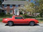 1978 Camaro Z28 Might TRADE
