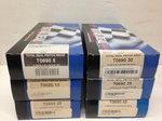 6 Sets Total Seal GAPLESS Piston Rings 4.125-4.170 Bore