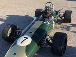 Brabham 1967 BT21-5
