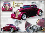 Famous 33 Willys Gasser