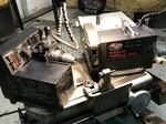 Sioux Model 2075 Valve Grinder/Refacer