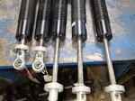 Triple adjustable JRI shocks by earnest