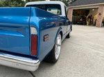 1968 Chevy C 10 SB. Trade Teade