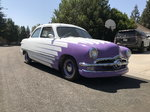 1950 Ford Custom - Mild Pro Street