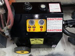 The Hot Setup engine heater