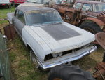 1963 Chevrolet Biscayne  for sale $1,900