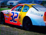RICKY CRAVEN SHOWCAR