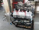 NEW 903 Sonny's / Kaase Nitrous motor